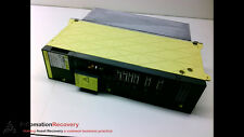 Fanuc A06b 6079 H105 Revision G Servo Amplifier Input Module 283 325v 185806