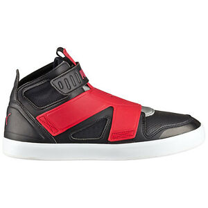 Идет загрузка изображения Puma-El-Rey-Future-Mid-Mens-Shoes-High- c7eec8bb5
