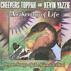 Awakening of Life by Kevin Yazzie/Cheevers Toppah (CD, May-2009, Canyon)