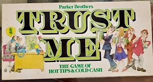 Trust-Me-Vintage-1981-Parker-Brothers-Board-Game-Complete-Property-Investment