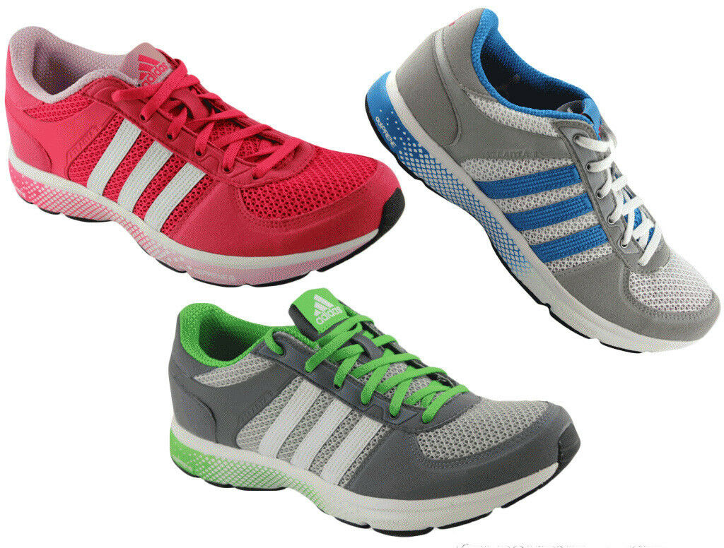 Adidas Atlanta 10 mujer/ladies eBay corriendo  zapatos /zapatillas/sport en eBay mujer/ladies Australia! 98e0d6