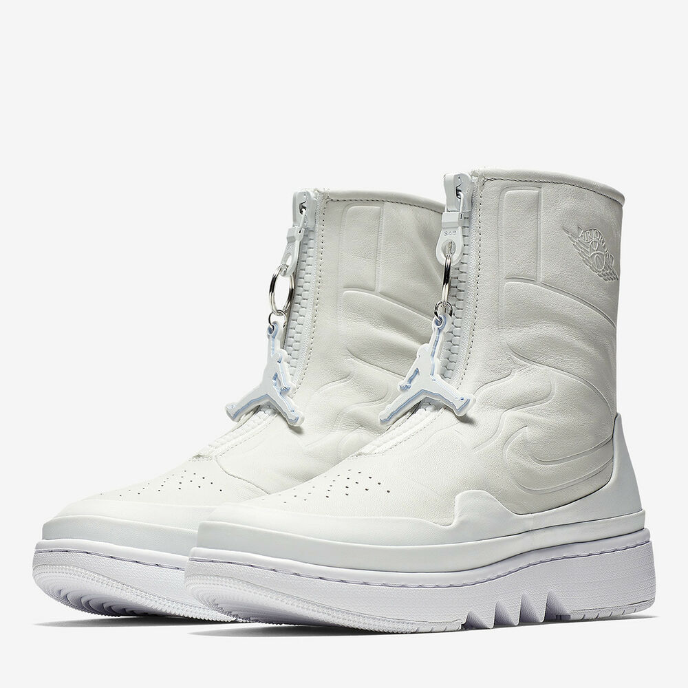 2018 WMNS Nike Air Jordan 1 Retro High Jester XX SZ 5 Off blanc AJ1 AO1265-100