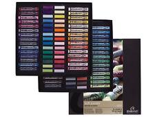 Rembrandt Soft Pastels General Selection set of 60 Full Length & 60 Half length