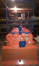 Balfor Bf35 35 Ton Tractor Logging Winch