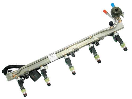 OEM 12569577 Fuel Rail,Injectors,Harness,Regulator,Pipe 3.5L 959208
