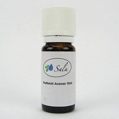 (18,90/100ml) Sala Ananas Parfümöl Parfumöl Aromaöl Duftöl Ananasöl 10 ml