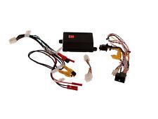 "MyFord 4.2"" Multi-Camera Interface for Factory Display Radios"