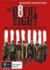 The Hateful Eight (DVD, 2016)