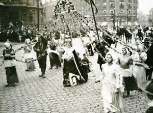 France-Lille-Historical-Parade-Dunkerque-Landjuweel-Photo-Echo-du-Nord-1932