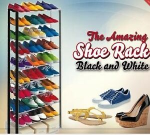 Amazing-Shoe-Rack-that-can-store-upto-30-pairs-similar-as-seen-on-TV-portable