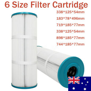 Multi-Size-Pool-Filter-Cartridges-Element-Replacement-For-Waterco-CC75
