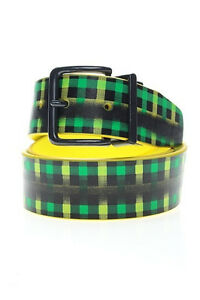 34b3ffea636d9 L XL Kelly Green 686 Lumberwack Reversible Belt