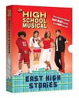 Disney  East High  Story Collection by Parragon (Hardback, 2008)