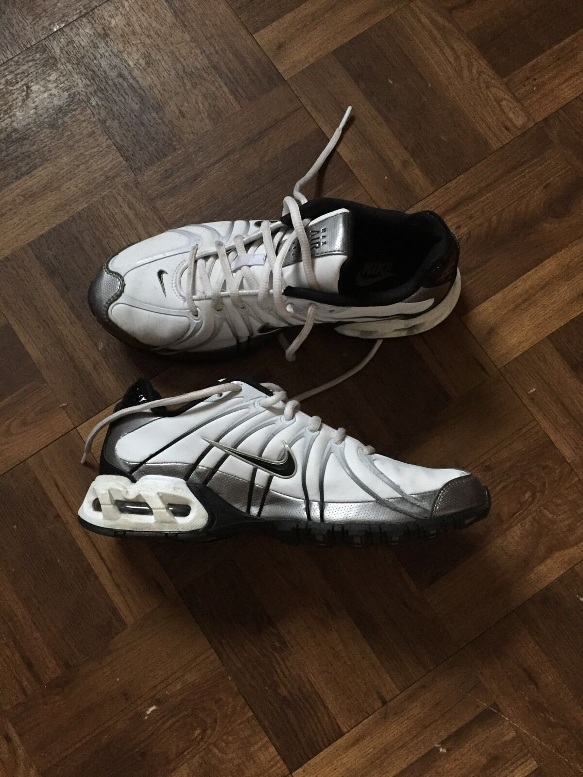 Nike Sneakers 7.5 Men's  Cheap and fashionable