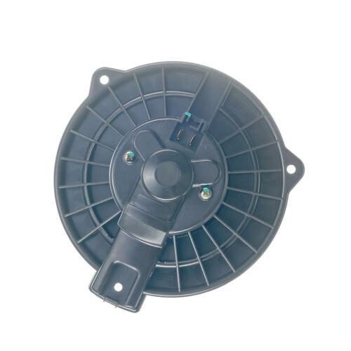 A//C Blower Motor w// Wheel for Toyota Camry 97-03 Sedan 700053