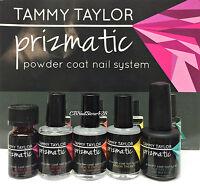 Tammy Taylor - Prizmatic Powder Coat Nail System ( No Dip, Dip System)
