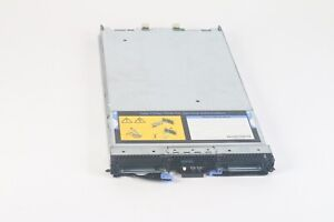 IBM 46C9189 Servidor Blade Placa de Sistema Base / 44X1943 Tarjeta Expansión