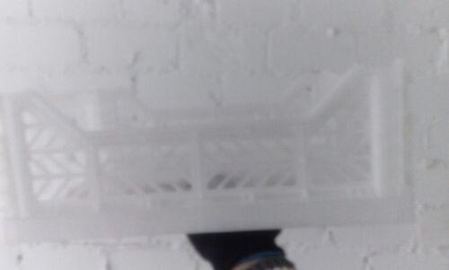 Weisse Klappboxen Groß 40 x 30 x 14,5 cm NEU!32 auf Lager
