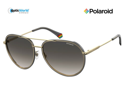 PLD 6116GS Designer Sunglasses with Case POLAROID All Colours