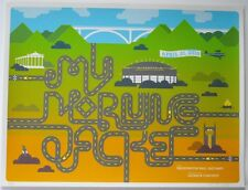 MY MORNING JACKET CONCERT POSTER LIMITED EDITION SILKSCREEN PRINT BY MIKE DAVIS
