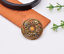 10X-Western-3D-Flower-Turquoise-Conchos-For-Leather-Craft-Bag-Belt-Purse-Decor miniature 66