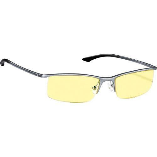 New Gunnar Optiks Mercury Emissary Advanced Amber Computer Eyeware