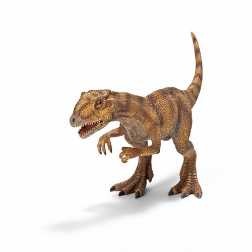 """Fähnchen NEU mit Schleich® Schleich® Dinosaurs  14513  /"""" Allosaurus /"""""""