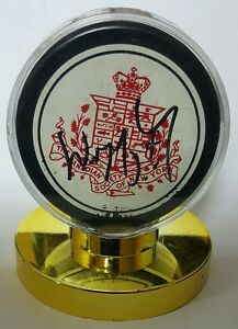 Wayne-gretzky-signed-ZIEGLER-GAME-PUCK-THE-CANADIAN-SOCIETY-OF-NEW-YORK-HOF-er