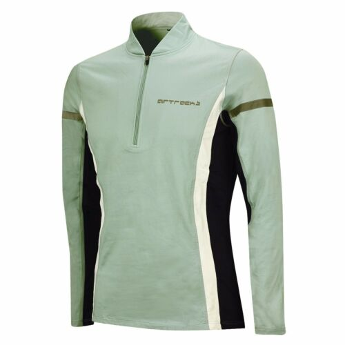 AIRTRACKS Winter Funktions Laufset Thermo Laufshirt  Lang Hose Tight Lang //