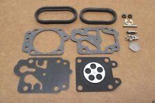 Genuine Walbro K2-WYLA Complete Carburetor Repair Kit
