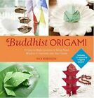 Buddhist Origami by Robinson (Paperback, 2014)