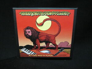 Emerson-Lake-amp-Palmer-A-Time-and-a-Place-Excellent