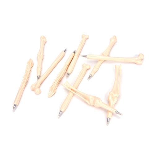 New Creative Novelty Bone Ballpoint Pens For Nurse Doctor Stationery For Z/_