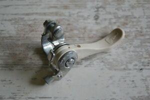 Vintage-1989-Raleigh-Sachs-Huret-Stem-Mounted-Single-Gear-Shifter-Lever-22-2mm
