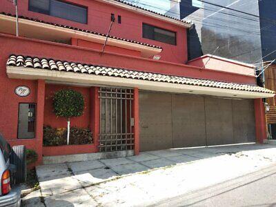 Casa en Venta en San Jerónimo Magdalena Contreras