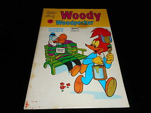 Woody-Woodpecker-7-Editions-Snoopy-Juillet-1976