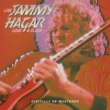 Sammy Hagar - Loud & Clear [New CD] UK - Import