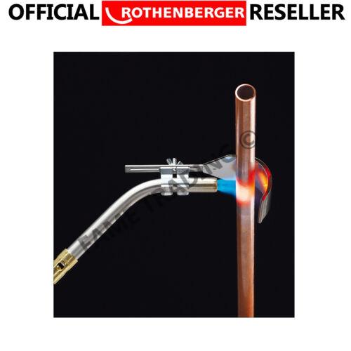 ROTHENBERGER calore DEFLETTORE Guard per incendio di proporzioni gigantesche 2 Torch 3.1043