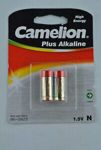 Batterien-Camelion-1-5v-N-LR1