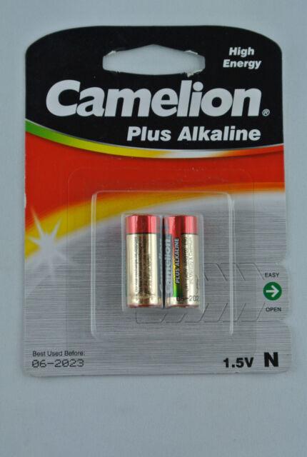 Batterien, Camelion  1,5v N LR1