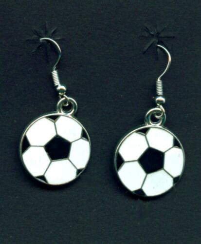 Aretes fútbol ohrhänger WM Earrings Soccer