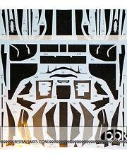 1/20 LOTUS 107B 1993 FULL CARBON DECAL for TAMIYA HERBERT ZANARDI LAMY