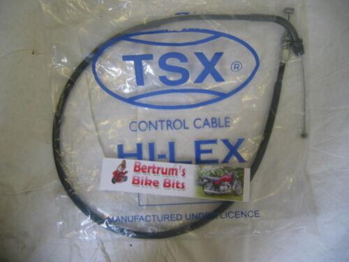 HONDA CB500 CB 500 93-03 THROTTLE CABLE B CLOSE PUSH