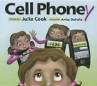 Cell Phoney by Julia Cook (Paperback / softback, 2012)