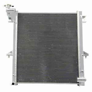 56MM-3ROW-Alu-Radiador-para-06-12-Mitsubishi-L200-Triton-Coche-2-5-DID-Mt