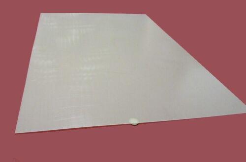 """Garolite Micarta Phenolic G10FR4 Sheet .025/"""" x 24/"""" x 36/"""""""