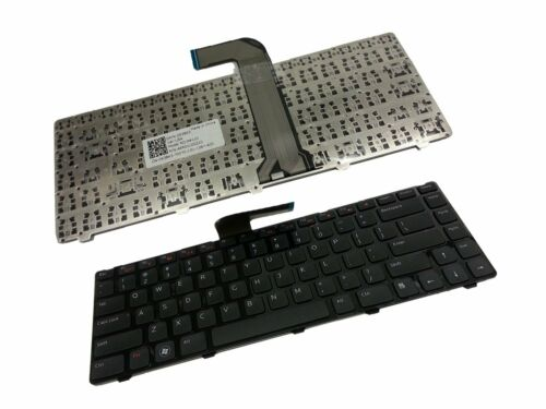 New Dell Inspiron 15 3520 N4410 M411R Series Laptop US keyboard