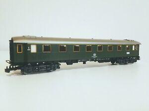 MARKLIN-DB-carrozza-passeggeri-scala-H0-cod-4155