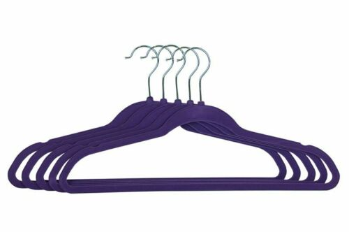 5er Set Kleiderbügel Wäschebügel Garderobenbügel Bügel Kleider Wäsche Garderobe