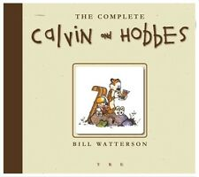 THE COMPLETE CALVIN AND HOBBES 3